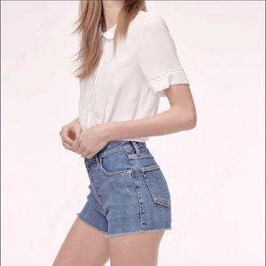 Aritzia Sunday Best  Okinawa Shorts